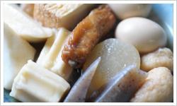 お米のとぎ汁で下ゆで調理・シニアの家事代行