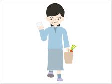 特別な買い物・訪問介護でヘルパーができないサービス1