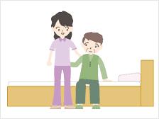 訪問介護は自立支援サービス
